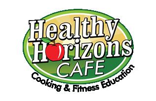 Healthy Horizons Cafe logo
